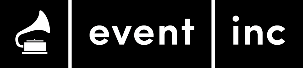 EventInc Logo Black L